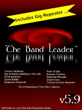The Band Leader version 5.9.1